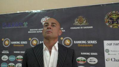Salvatore Finizio Bringing the Best to Italy