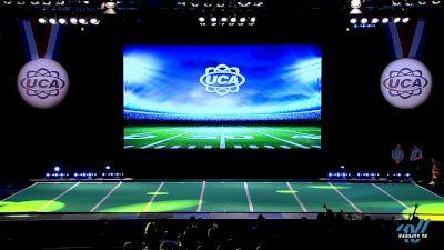 Colleyville Heritage High School [2019 Game Day - Super Varsity Prelims] 2019 UCA National High School Cheerleading Championship