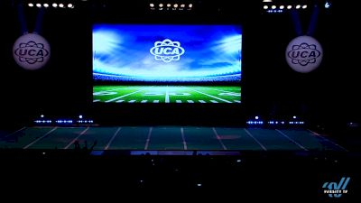 Stewarts Creek High School [2019 Game Day - Large Coed Finals] 2019 UCA National High School Cheerleading Championship
