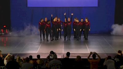 Montclair State University [2019 Dance Team Performance Division III Prelims] 2019 NCA & NDA Collegiate Cheer and Dance Championship