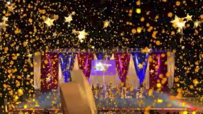 Beyond All Stars - Beyond All Stars - DIVINE [Level 1 Junior Medium D2] 2020 The U.S. Finals Virtual Championship