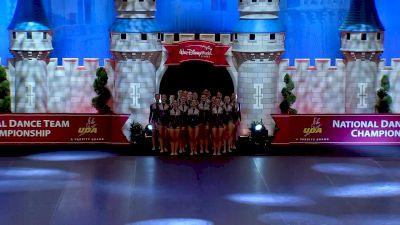 Teurlings Catholic High School [2020 Large Jazz Finals] 2020 UDA National Dance Team Championship