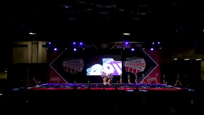Spirit of Texas - Junior Royals [2020 L6 Large Junior Day 1] 2020 NCA All-Star Nationals