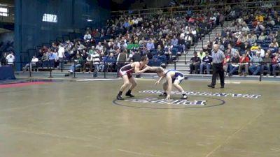 152 m, Heath Coles, WPIAL vs Sean Murphy, Virginia