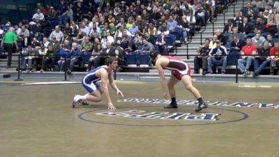 160 m, Zach Voytek, WPIAL vs Rory Renzi, Virginia