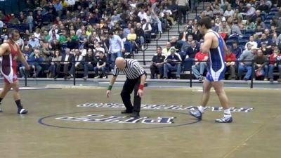 285 m, Angelo Broglia, WPIAL vs Justin Williams, Virginia
