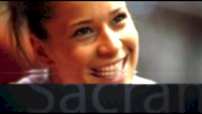 "Alicia Sacramone Flashback: College, Elite, and ""Lack of Sleep"""