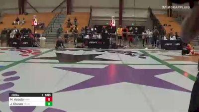 Nick Spacek vs Isiah Wright 2020 Colorado State Championships