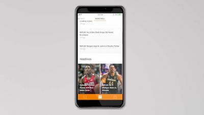 Download The FloSports iOS App Today