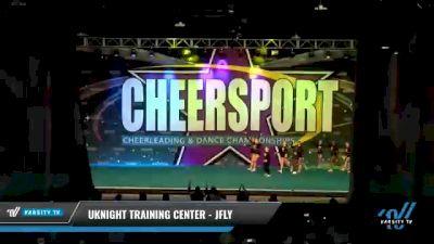 Uknight training center - JFLY [2021 L3 Junior - Medium - A Day 2] 2021 CHEERSPORT National Cheerleading Championship