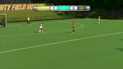 Replay: Long Island vs Towson | Sep 26 @ 2 PM