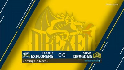 Full Replay - La Salle vs Drexel