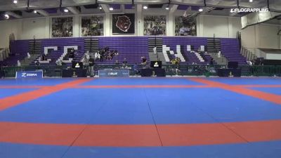 Full Replay - 2019 Pan IBJJF Jiu-Jitsu No-Gi Championship - mat 6 - Sep 15, 2019 at 8:45 AM EDT