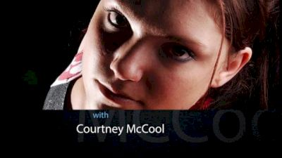 FlashBack: Courtney McCool's Emotional Reflection of Athens 2004
