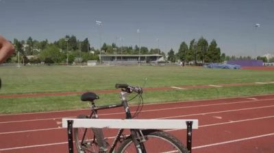 DRIVEN: Nick Symmonds (Behind The Scenes)