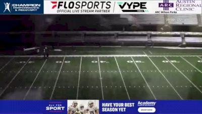 Replay: Stony Point HS vs Vandegrift HS - 2021 Vandegrift vs Stony Point | Sep 17 @ 10 PM