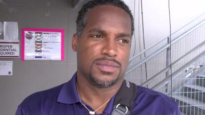 Ato Boldon - Gay vs Bolt and Excitement at Worlds