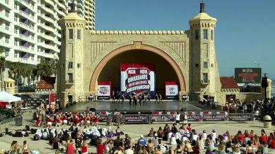 Montclair State University [2018 Dance Team Performance Division III Finals] NCA & NDA Collegiate Cheer and Dance Championship