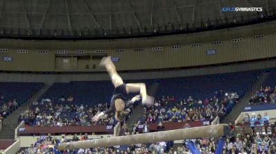 Madison Kocian - Beam, UCLA - Metroplex Challenge (NCAA)