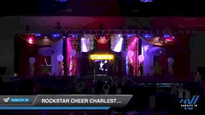 Rockstar Cheer Charleston - The Cheetah Girls [2020 L4 Senior - Small Day 2] 2020 All Star Challenge: Battle Under The Big Top