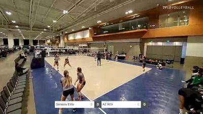 Full Replay - Music City Championships - Court 1
