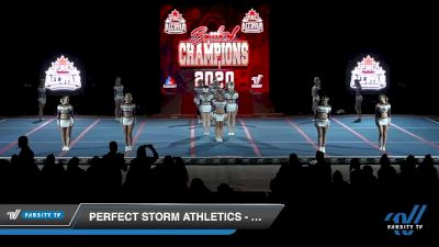 Perfect Storm Athletics - Aftershock [2020 L4.2 Open Day 2] 2020 PAC Battle Of Champions