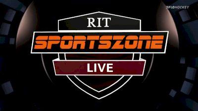 Full Replay - Sacred Heart vs RIT | Atlantic Hockey