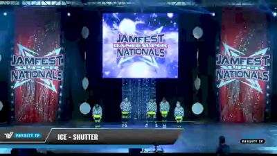 ICE - Shutter [2021 Mini - Hip Hop - Small Day 1] 2021 JAMfest: Dance Super Nationals