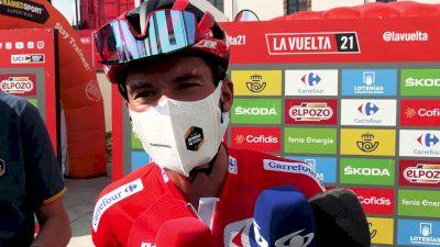 Roglic Says No To Worlds TT