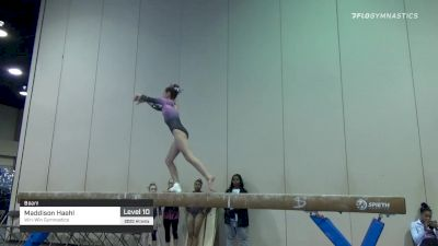 Maddison Haehl - , Win-Win Gymnastics - 2020 Atlanta Crown Invitational