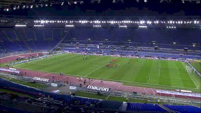 Full Replay - Lazio vs Cremonese