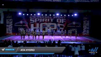 ATA Hydro [2021 U19 Coed Level 3 Day 1] 2021 Universal Spirit: Spirit of Hope National Championship