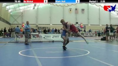 The Prodigy: Mark Hall (Episode 2)