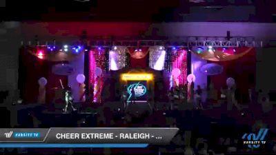 Cheer Extreme - Raleigh - Smoex [2020 L6 Senior Coed - Medium Day 2] 2020 All Star Challenge: Battle Under The Big Top