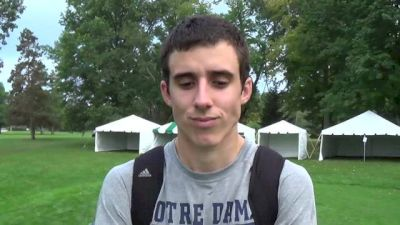 Jeremy Rae looks to win at ACCs