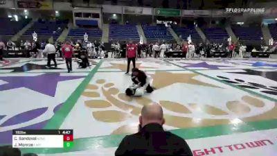 Chris Sandoval vs Jakob Monroe 2021 F2W Colorado Open - EVENT