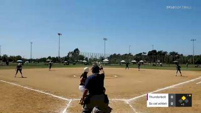So Cal Athletics vs. Thunderbolts - 2021 PGF National Championships 14U Premier