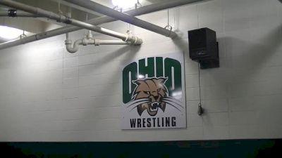 Ohio Wrestling: It's a New Dawn, It's a New Day