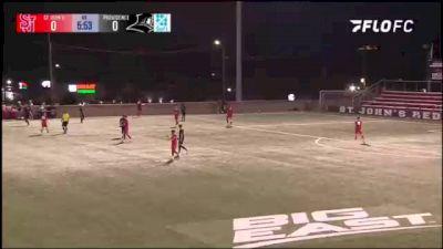 Replay: Providence vs St. John's | Oct 6 @ 9 PM