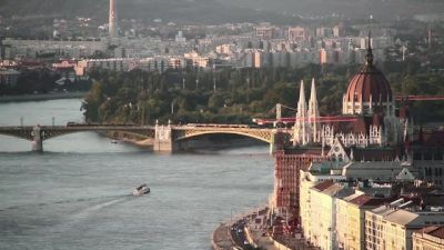 All-Access: Budapest (Episode 3)