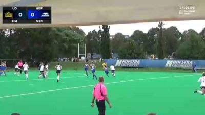 Replay: Drexel vs Hofstra | Oct 10 @ 1 PM