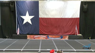 All-Star Revolution - Glory [2021 L2 Senior Day 1] 2021 ACP Power Dance Nationals & TX State Championship