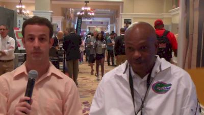 Mike Holloway Advice to Young Coaches  2013 Bowerman Awards