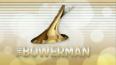 Bowerman Awards 2013 - Full Replay