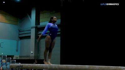 Nia Dennis - Beam, UCLA - 2018 Elevate the Stage - Reno (NCAA)