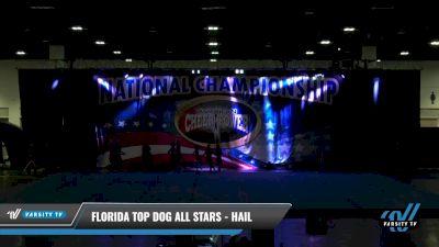 Florida Top Dog All Stars - Hail [2021 L4 Senior Day 2] 2021 ACP: Tournament of Champions