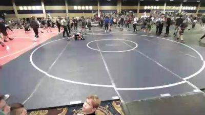 72 lbs Final - Alexa Smith, Hawkeye/Speakeasy WC vs Sky Ramos, Sunkist Kids/Monster Garage