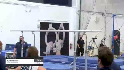 Yul Moldauer - Parallel Bars, 5280 Gymnastics - 2021 Men's Olympic Team Prep Camp