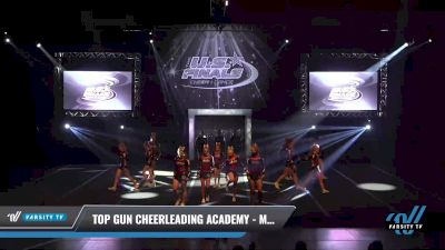 Top Gun Cheerleading Academy - Mavericks [2021 L5 Junior Day 1] 2021 The U.S. Finals: Sevierville