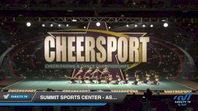 Summit Sports Center - Aspen [2020 International Junior 3 Division A Day 1] 2020 CHEERSPORT National Cheerleading Championship